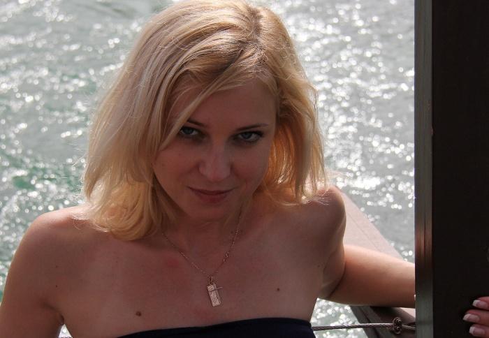 Natalia Poklonskaya, prosecutor of Crimea, has been targeted by the US Treasury Department for being among Ukrainian Separatists.