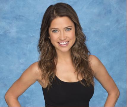 Kaitlyn, 30, Dance Instructor (ABC)