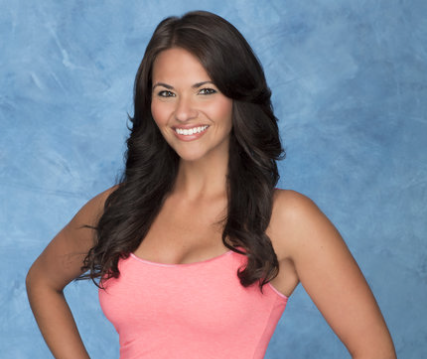 Kimberly, 28, Yoga Instructor (ABC)
