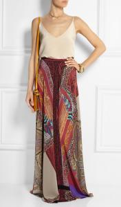 Maxi dress by Etro, $1,463. (Photo via net-a-porter.com)