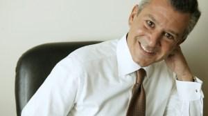 Robert Rosner. (Vestar Capital Partners)