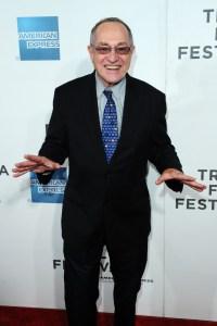 Alan Dershowitz (Craig Barritt/Getty Images).