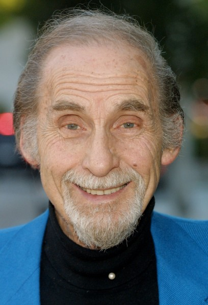 Sid Caesar. (Photo via Getty Images)