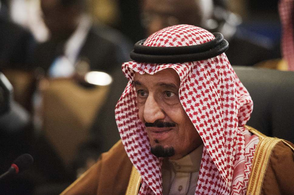 The new king, Salman bin Abdulaziz al-Saud, is not a stranger to the danger Iran poses to his country