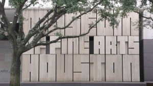 The Museum of Fine Arts, Houston will announce detailed plans for its $450 million renovation on Thursday. (Photo by Niels van Eck/Flickr)