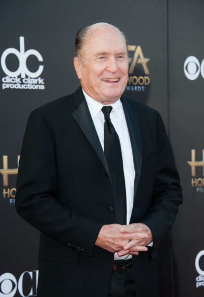 Robert Duvall, everyone's favorite consigliere. (Photo via Getty)