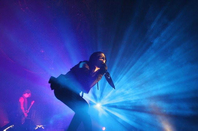 Marilyn Manson Plays Sydney