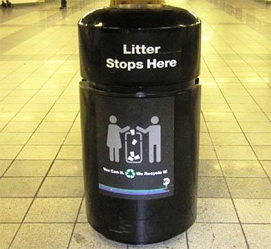 9-Litter