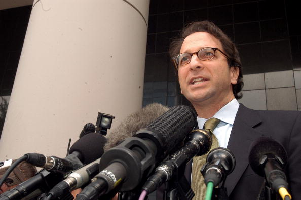 Andrew Weissmann, the federal prosecutor in charge of the En