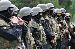 'Aidar' battalion