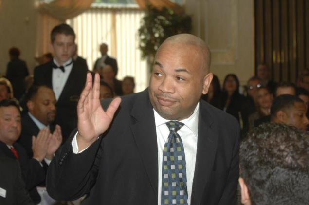 Assemblyman Carl Heastie. (Photo: Facebook)