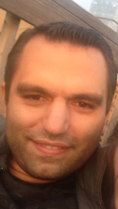 David Rebibo, 33
