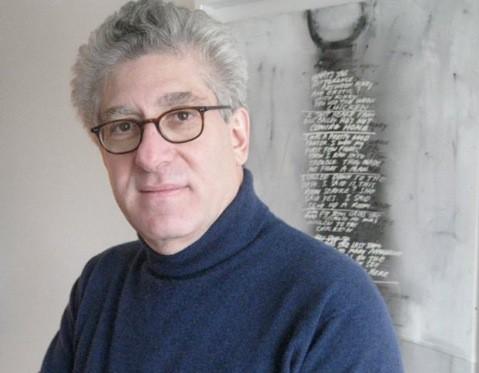 Glenn Horowitz. (Jill Krementz)