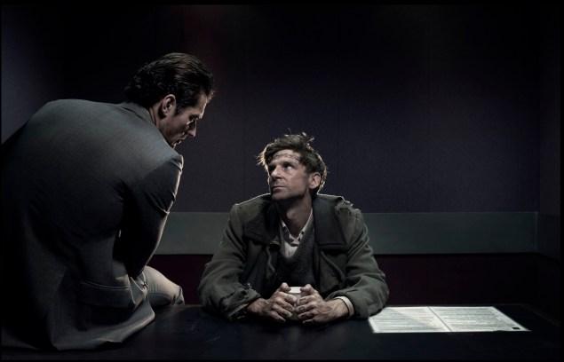 (Interrogation) - No Returns Accepted, (2014).