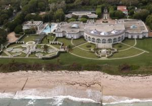 Does anybody care about anything other than resale value when it comes to Palm Beach's Maison de Amite?