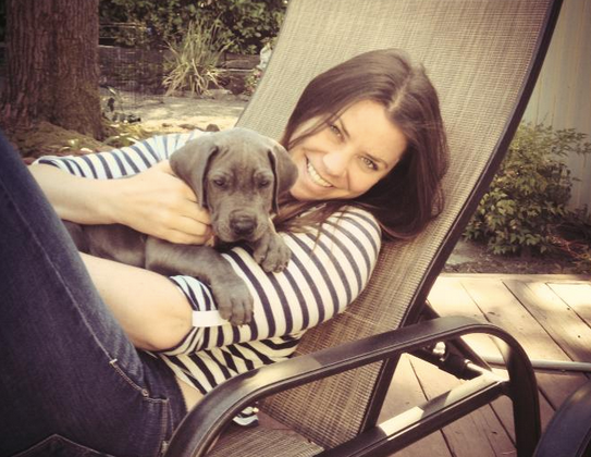 Brittany Maynard, who ended her life on November 1 under Oregon's Death With Dignity law. (Maynard family photo/thebrittanyfund.org)