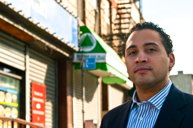 Assemblyman Robert Rodriguez. (Photo: Rodriguez Campaign)