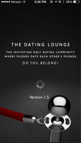 The Dating Lounge is an exclusive club for high-end singles looking for relationships. (Photo: The Dating Lounge)