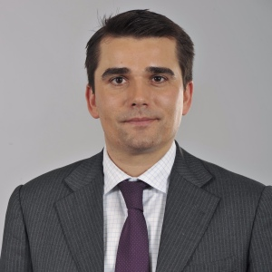 Stéphane Chevrier