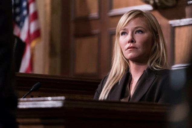 Law & Order: Special Victims Uni - Season 16