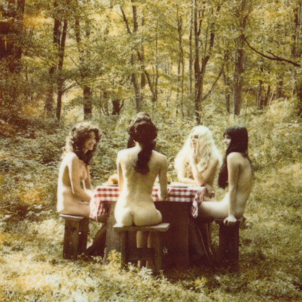 Marianna Rothen, Untitled #6 (from the series Women of Canterbury), (2011). (Photo: Steven Kasher Gallery)