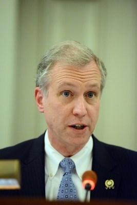 John Wisniewski is considering running for governor.