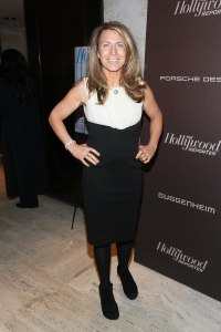 NBC's Deborah Turness (Photo: Getty Images)