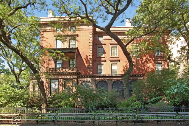 The most expensive listing in Brooklyn.
