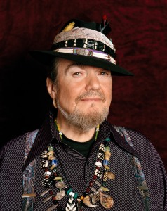 Dr. John's concert at The Town Hall this Friday willl feature his new album, Ske-Dat-De-Dat: The Spirit of Satch, his tribute to Louis Armstrong.