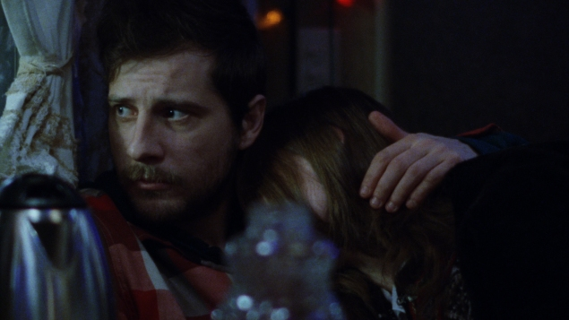 Image still from Christmas, Again. 2014. USA. Directed by Charles Poekel. Image courtesy of the filmmaker