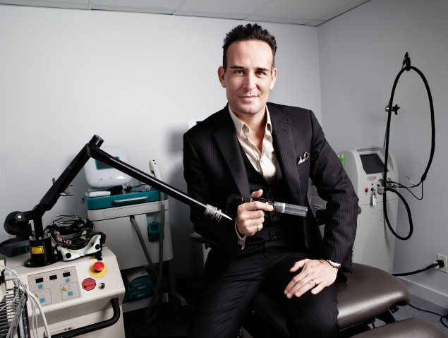 Doctor Frank plastic surgeon, upper east side,