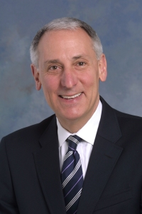 Eric Fingerhut, President and CEO of Hillel International. (Hillel)