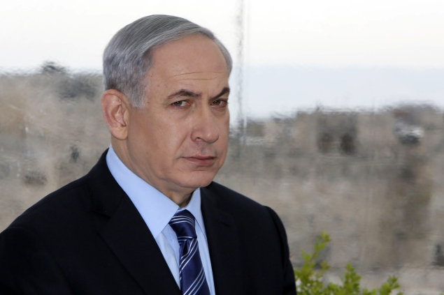 Israeli Prime Minister Benjamin Netanyahu. (Photo: Gali Tibbon/AFP/Getty Images)