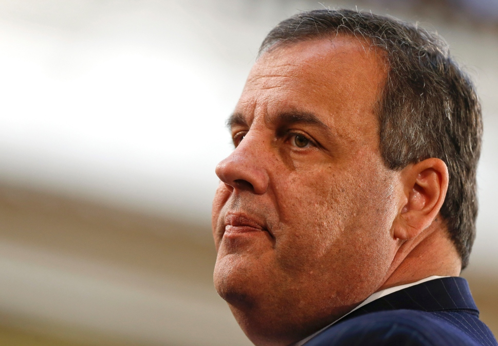 Chris Christie Delivers Fiscal Year 2016 Budget Address
