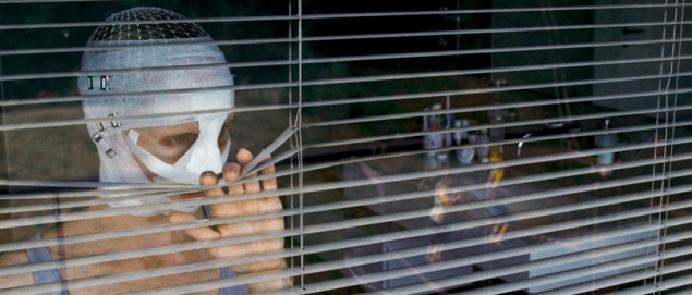 Image still from Goodnight Mommy, 2014, Austria. Directed by Severin Fiala & Veronika Franz. Image courtesy of Radius-TWC.