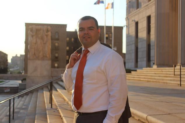 Assemblyman Marcos Crespo. (Photo: Facebook)