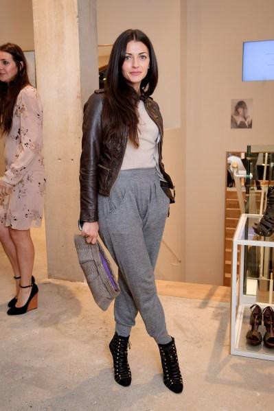 Vanessa Bruno - Store Launch