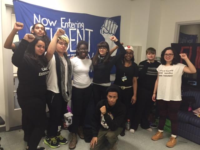NewarkStudentProtestFeb.18,2015