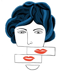 (Illustration by Hanna Barczyk)