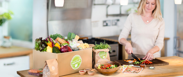 HelloFresh today announced the completion of a $126 million Series E.