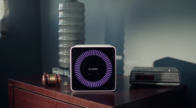 Cubic, an AI personal assistant, reached full funding on Indiegogo this month.