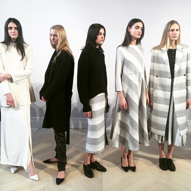 Brock Collection (Photo: Molly Mulshine, the New York Observer).