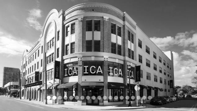 The ICA, Miami. (Courtesy the ICA, Miami)