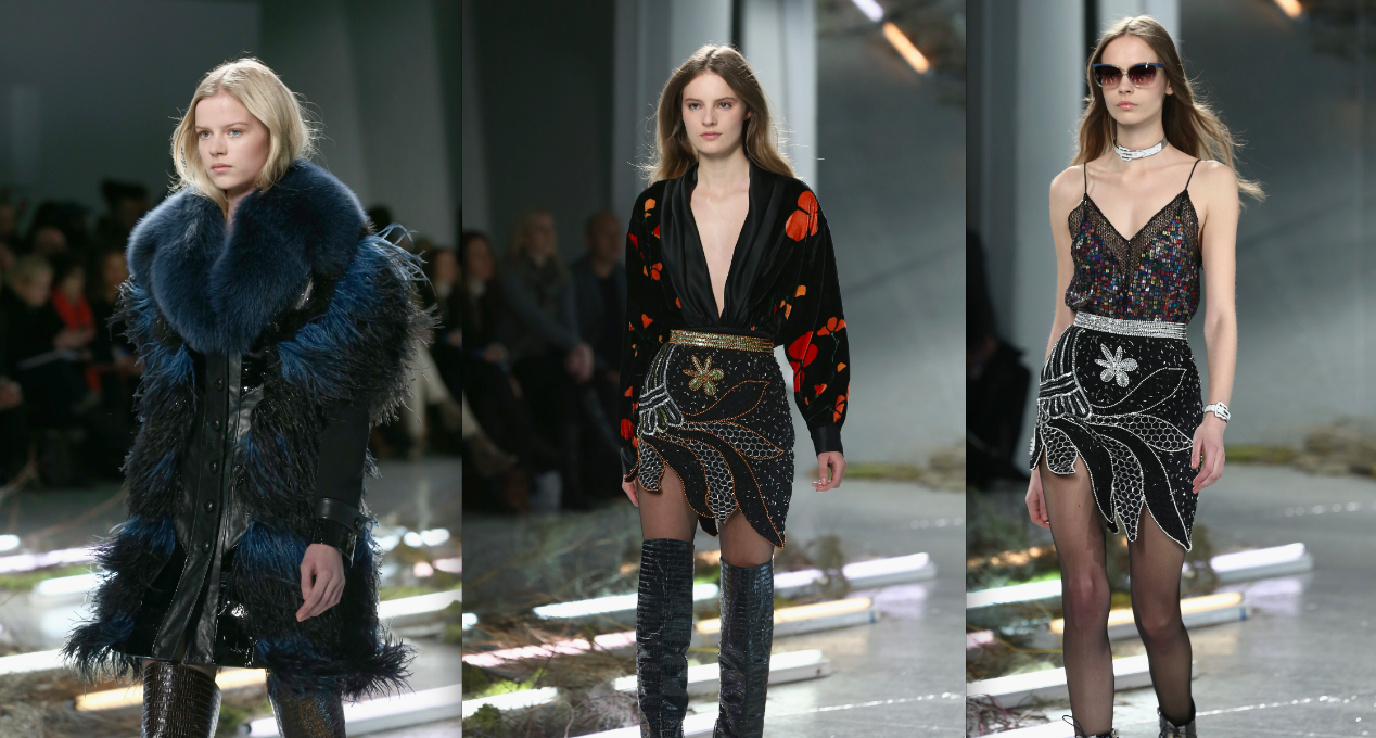 Rodarte (Photos: Getty).