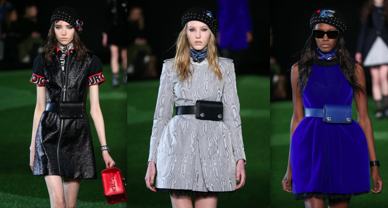 Marc by Marc Jacobs (Photos: Getty).