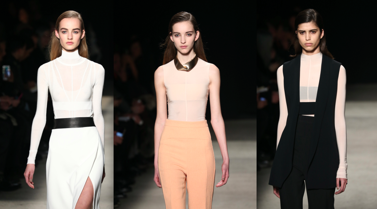 Narciso Rodriguez (Photos: Getty).