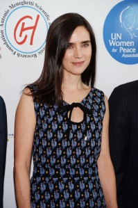 Jennifer Connelly at  UN Women for Peace 2015 March In March Awards Luncheon