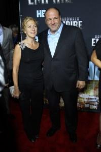 """Boardwalk Empire"" New York Premiere - Arrivals"