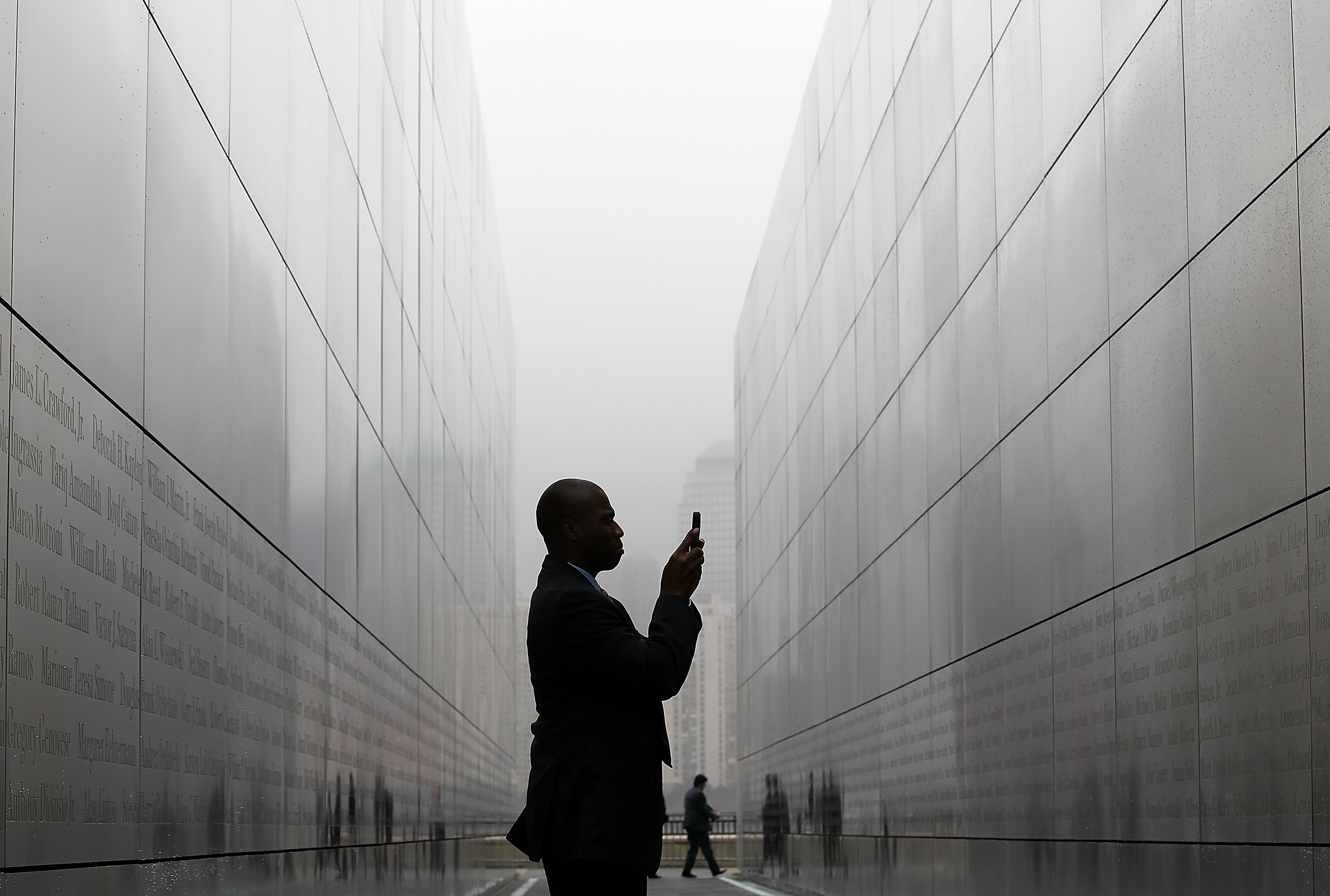 Sept. 11th Memorial Jersey's Liberty State Park Prepares To Open