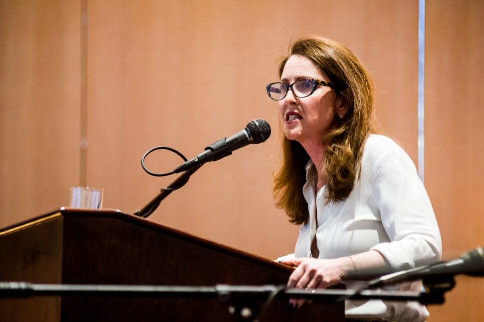 Eva Moskowitz